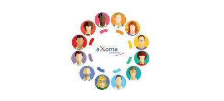aXoma Consultants recrute de nouveaux talents !
