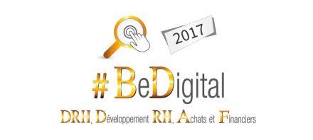 aXoma Consultants partenaire du Gala BeDigital 2017