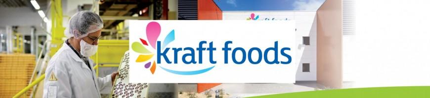Kraft Foods sécurise ses métiers recouvrement et facturation
