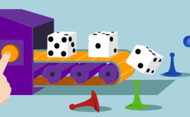 Réalisez votre entrepôt : presque un jeu d'enfant ! [Infographie]