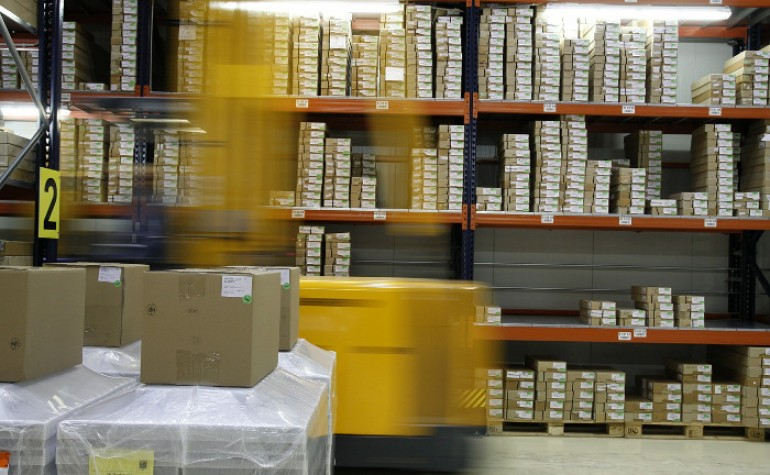 Le Distribution Requirement Planning pour intégrer la supply chain aval