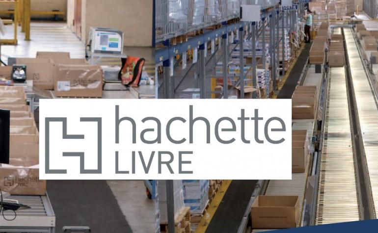 Hachette Livre adapte ses pratiques Supply Chain et son Système d'Information