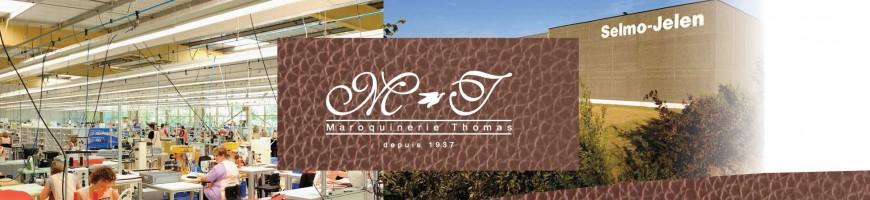 Maroquinerie Thomas et aXoma Consultants
