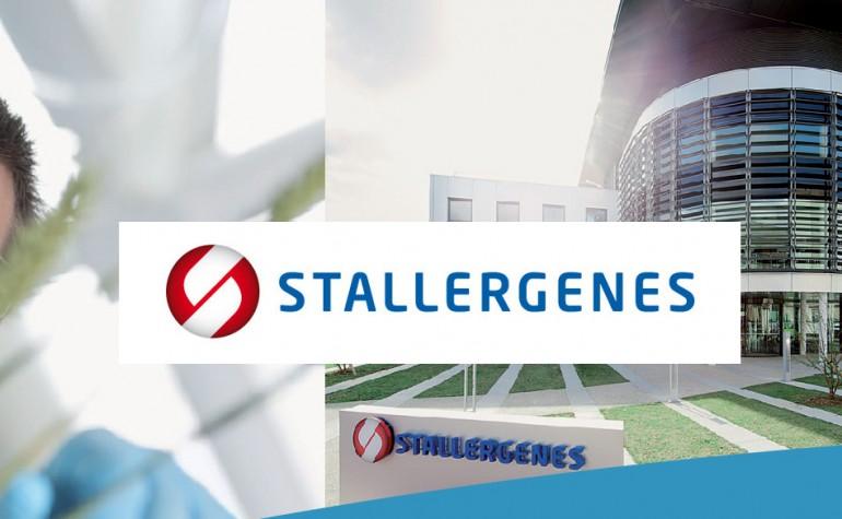 Stallergenes améliore ses performances opérationnelles