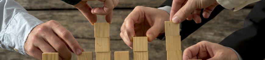 aXoma Consultants compte deux nouveaux Partners