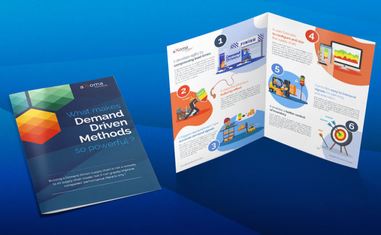 What Makes demand Driven Methods so powerful? [Infographie]
