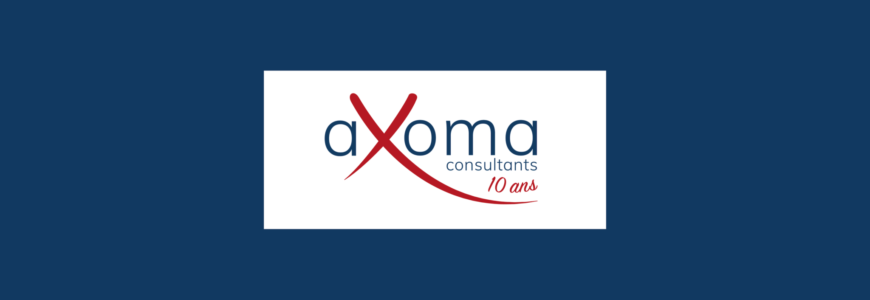 aXoma Consultants nomme Franck Espiasse – Cabau Directeur Associé
