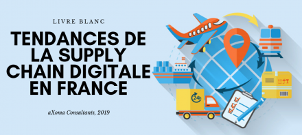 Tendances de la Supply Chain digitale en France en 2019