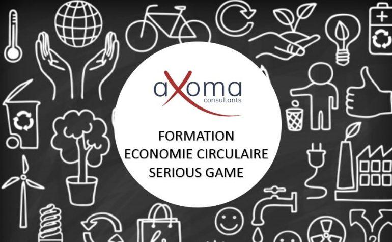 Découvrez la formation Economie Circulaire et expérimentez le Serious-Game