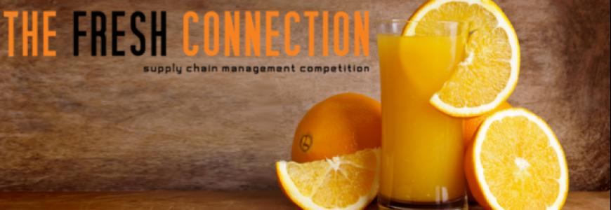 aXoma termine deuxième à la compétition The Fresh Connection Trainer